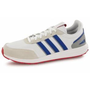 Adidas Retrorunner Blanc