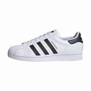 Adidas Superstar Vegan Blanc / Noir
