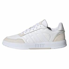 Adidas Courtmaster Blanc
