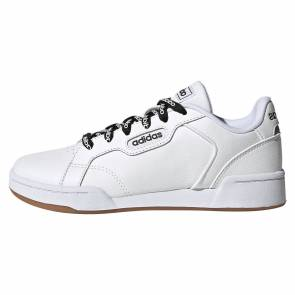 Adidas Roguera Blanc / Noir Enfant