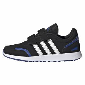 Adidas Vs Switch 3 Noir / Bleu Enfant