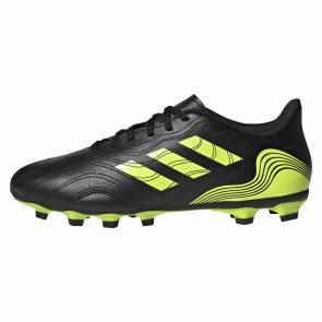 Adidas Copa Sense.4 Fg Noir / Jaune