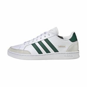 Adidas Grand Court Se Blanc / Vert