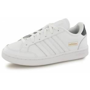 Adidas Grand Court Se Blanc Femme