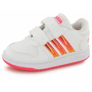 Adidas Hoops Banc / Rose Bebe