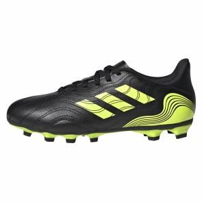 Adidas Copa Sense.4 Fg Noir / Jaune Enfant