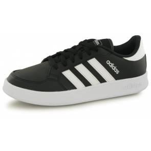 Adidas Breaknet Noir / Blanc