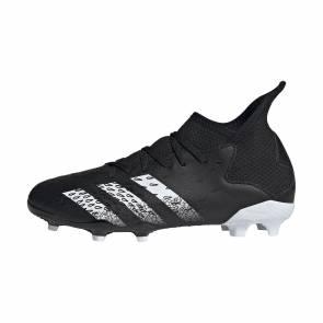 Adidas Predator Freak.3 Fg Noir / Blanc Enfant