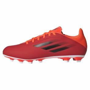 Adidas X Speedflow.4 Fxg Rouge