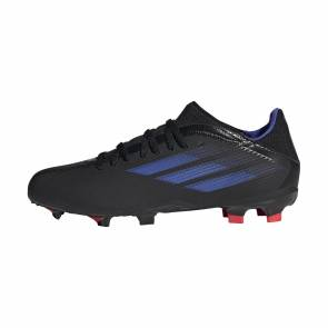 Adidas X Speedflow.3 Fg Noir Enfant