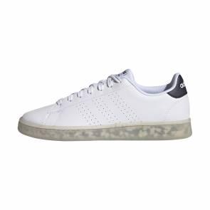 Adidas Advantage Blanc / Marine