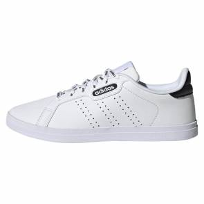 Adidas Courtpoint Base Blanc Femme