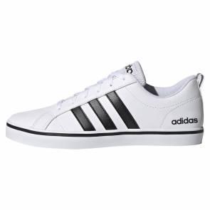 Adidas Vs Pace Blanc / Noir