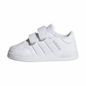 Adidas Breaknet Blanc Bebe