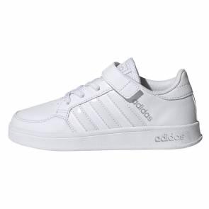 Adidas Breaknet Blanc Enfant