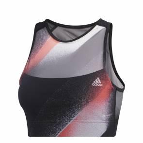 Brassière Adidas Unleash Confidence Noir Femme