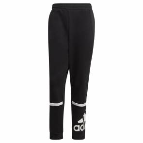 Pantalon Adidas Colorblock Noir