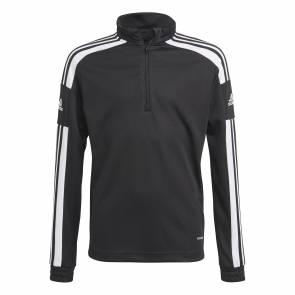 Training Top Adidas Squadra 21 Noir Enfant