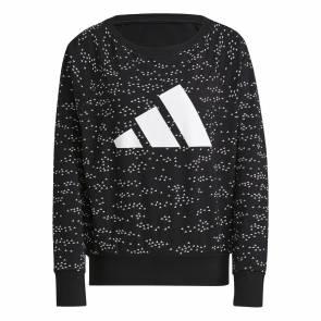 Sweat Adidas Sportswear Winners Noir Femme