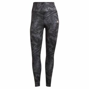 Collants Adidas U4u Aeroready 7/8 Noir Femme