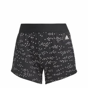 Short Adidas Sportswear Winners Noir Femme