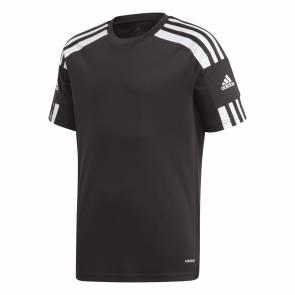 T-shirt Adidas Squadra 21 Noir Enfant