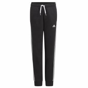Pantalon Adidas Essentials 3-stripes Noir Enfant