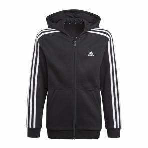 Veste Adidas Essentials3-stripes Noir Enfant