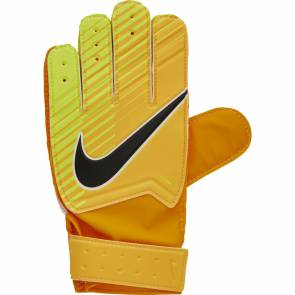 Gants de gardien Nike Gk Match Orange / Noir