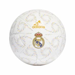 Ballon Adidas Real Madrid Club Blanc
