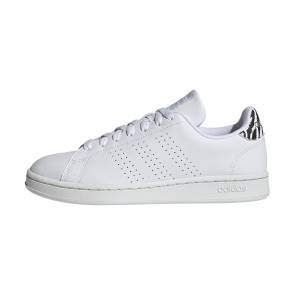 Adidas Advantage Blanc Femme