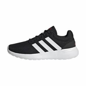 Adidas Lite Racer Cln 2.0 Noir / Blanc Enfant