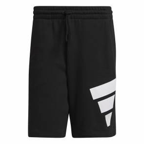 Short Adidas Future Icons Logo Noir
