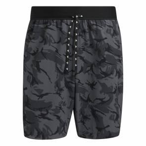 Short Adidas Camo Everyday Gris