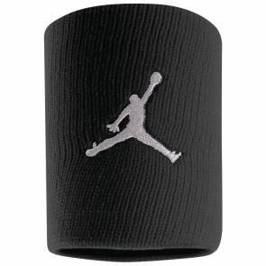 Poignets Nike Jumpman Noir