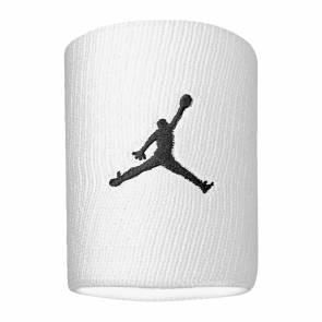 Poignets Nike Jumpman Blanc