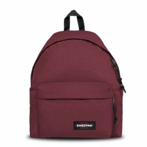 Sac à Dos Eastpak Padded Pak'r Crafty Wine