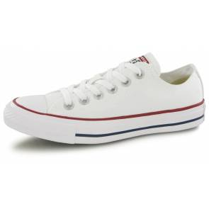 Converse Chuck Taylor All Star Ox Blanc