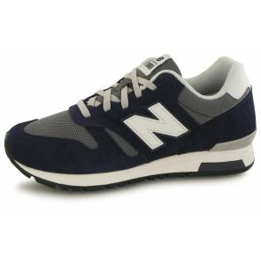 New Balance Ml565 Cpc Bleu Marine