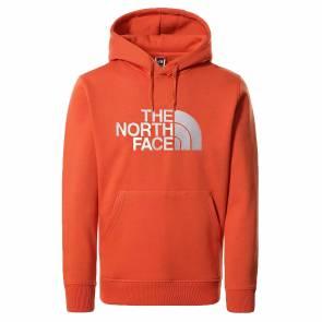 Sweat The North Face Drew Peak Orange