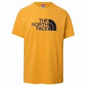 T-shirt The North Face Easy Summit Gold