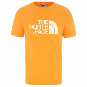 T-shirt The North Face Easy Flame Orange