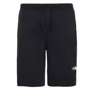 Short The North Face Graphic Noir