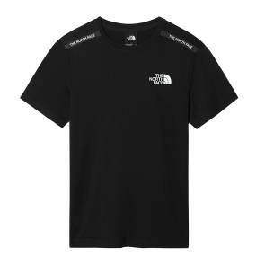 T-shirt The North Face Mountain Athletics Noir