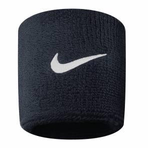 Poignets Nike Swoosh Noir