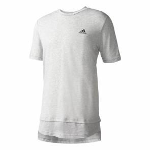 T-shirt Adidas Id Drifter Gris