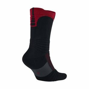 Chaussettes Nike Elite Versatility Black