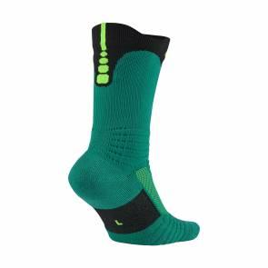 Chaussettes Nike 7 Elite Versatility Crew Rioteal