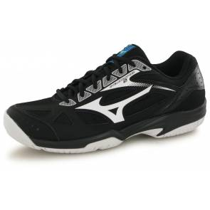 Mizuno Corp. Wave Cyclone Speed Noir